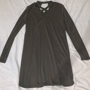 Flowy Altar'd State dress